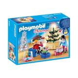 Playmobil Christmas Sufrageria decorata de Craciun