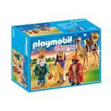 Playmobil Christmas Cei trei Magi