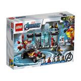 Lego Marvel Super Heroes - Arsenalul lui Iron Man