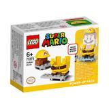 Lego Super Mario - Costum de puteri Constructor