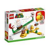 Lego Super Mario - Extindere Toboganul Plantei Piranha