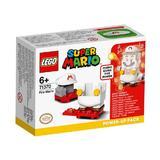 Lego Super Mario - Costum de puteri Foc