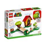 Lego Super Mario - Extindere Casa lui Mario si Yoshi