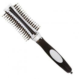 Perie Rotunda Ventilata - Olivia Garden ThermoActive Hairbrush TA - CO27