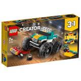 Lego Creator - Camion gigant