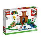 Lego Super Mario - Set de extindere Fortareata