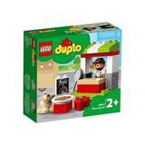 Lego Duplo - Stand cu pizza