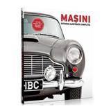 Masini. Istoria ilustrata completa, editura Litera