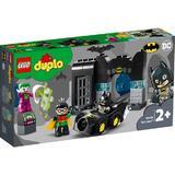 Lego Duplo - Pestera lui Batman