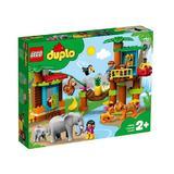Lego Duplo - Insula tropicala