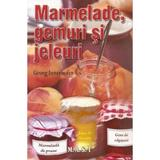 Marmelade, gemuri si jeleuri - Georg Innerhofer, editura Mast