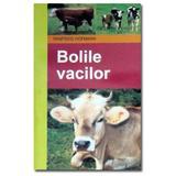 Bolile vacilor - Winfried Hofmann, editura Mast