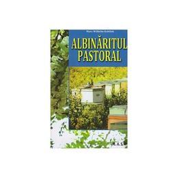 Albinaritul pastoral - Marc-Wilhelm Kohfink, editura Mast