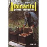 Albinaritul pentru incepatori - Franz Lampeitl, editura Mast
