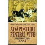 Adaposturi pentru vite - Bartussek, editura Mast