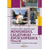 Minighidul Calatoriei Enciclopedice (Volumul 2) - Claudiu Voda, editura Iulian Cart