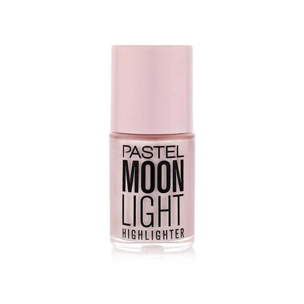 Iluminator lichid de fata Pastel Moonlight, 15ml imagine produs