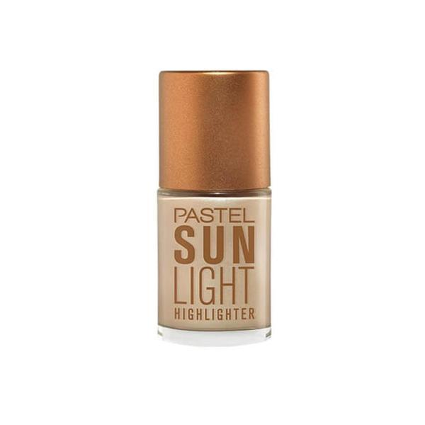 Iluminator lichid de fata Pastel Sunlight, 15ml imagine produs