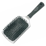 Perie Termica XL - Olivia Garden Velours XL Hairbrush Cushion Boar