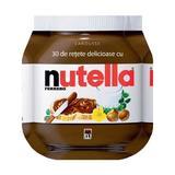 30 De Retete Delicioase Cu Nutella, editura Rao
