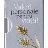 Valori personale... pentru viata!, editura All