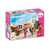 Playmobil Heidi Heidi la scoala