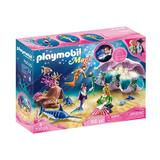 Playmobil Magic Sirene cu cochilie si perle