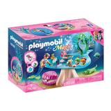 Playmobil Magic Salon de infrumusetare sirene