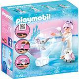 Playmobil Magic Printesa florilor de gheata