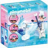 Playmobil Magic Printesa Cristalului de gheata