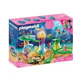 Playmobil Magic Golful sirenelor