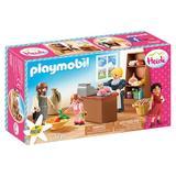 Playmobil Heidi Magazinul familiei Keller