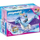 Playmobil Magic Pasarea Phoenix a iernii