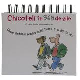 Chicoteli, Helen Exley, editura All