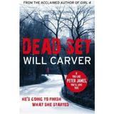 Dead Set - Will Carver, editura Cornerstone
