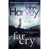 Far Cry - John Harvey, editura Cornerstone