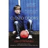 Closed Doors - Lisa O'Donnell, editura Cornerstone