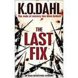 The Last Fix - Kjell Ola Dahl, editura Faber & Faber