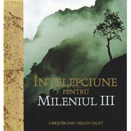 Intelepciune pentru mileniul III, editura All