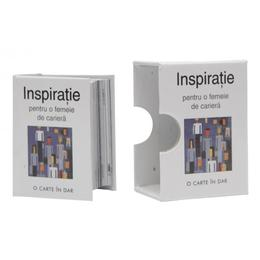 Inspiratie pentru o femeie de cariera, editura All
