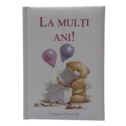 La multi ani!, editura All