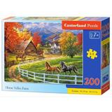 Puzzle 200. Horse Valley Farm