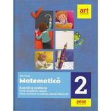 Matematica. Exercitii si probleme - Clasa 2 + Portofoliu de evaluare - Alina Radu, editura Grupul Editorial Art