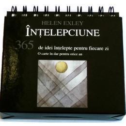 Intelepciune. 365 de idei intelepte pentru fiecare zi, editura All
