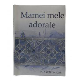 Mamei mele adorate, editura All