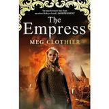 The Empress - Meg Clothier, editura Cornerstone