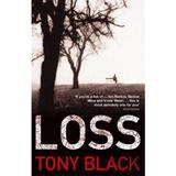 Loss - Tony Black, editura Cornerstone
