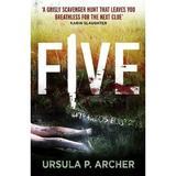 Five - Ursula P. Archer, editura Vintage
