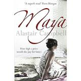 Maya - Alastair Campbell, editura Cornerstone