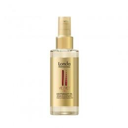Ulei de Argan pentru Par - Londa Professional Velvet Oil Lightweight Oil 30 ml